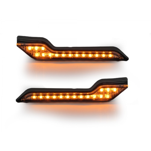Barkbusters LED Amber Light (Indicator)