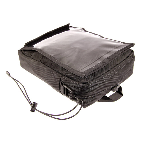 Wolfman Luggage Top Pocket