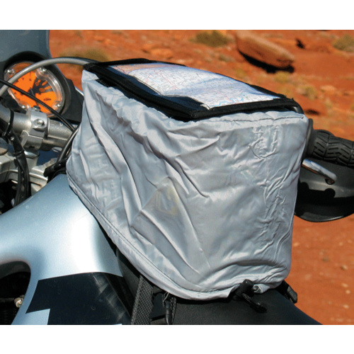 Wolfman Luggage Express Tank Bag Rain Cover