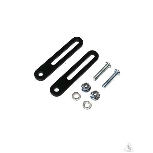 DrySpec Siderack Accessory Mounting Bracket Kit