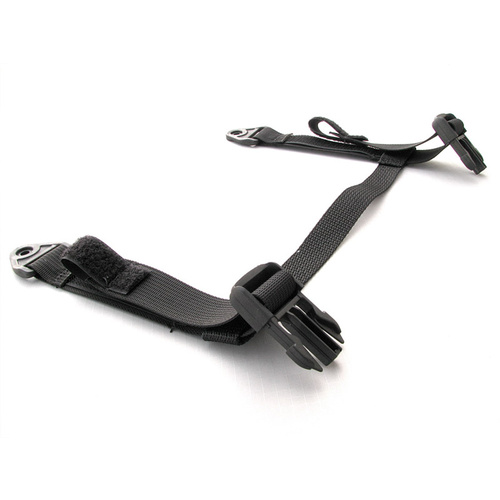 Wolfman Luggage Front Mount Harness for KLR 2007