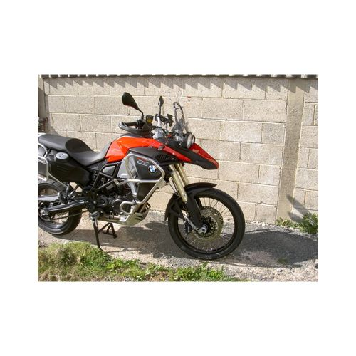 Metal Mule Upper Crash Bars for BMW F800GS Adventure/ABS (2013-current)