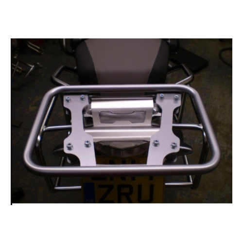 Metal Mule Rear Rack for BMW R1200GSA Water Cooled (2014-current)