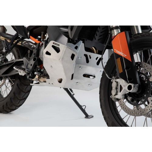 SW Motech Engine Guard / Skid Plate to suit the KTM 790 Adventure / R (2019-Current)