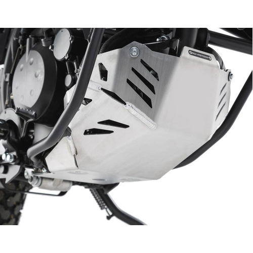 SW Motech Bash Plate for Kawasaki KLR650 (2008-current)