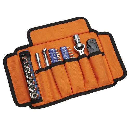 Motohansa Pro Compact 38 Piece Tool Kit for KTM/BMW/Japanese/Metric Motorcycles