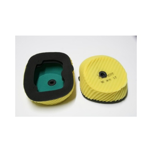 Unifilter Air Filter for KTM All SX/ EXC Models (2007-2011)/ Husaberg TE 250/ 300 (2011-2012)