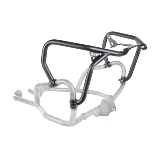 Outback Motortek Honda CRF1100L Africa Twin Upper Crash Bars