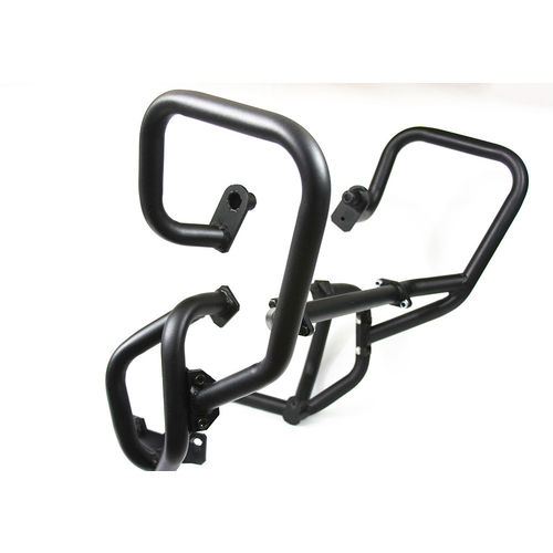 Outback Motortek Triumph Tiger 800 Crash Bars Black (2015-Current)