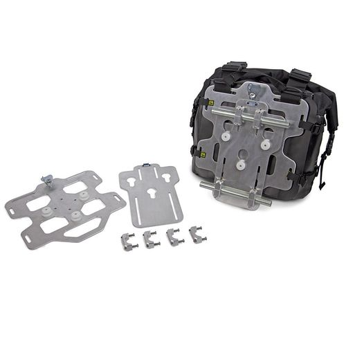 Wolfman Luggage Pikes Peak Rapid Release Rack Plate