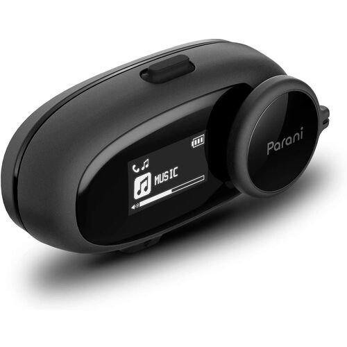 Sena Parani M10 Motorcycle Bluetooth Communication System