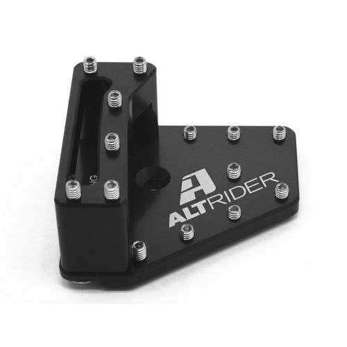 AltRider DualControl Brake System for the BMW R 1200 GS (2006-2012)