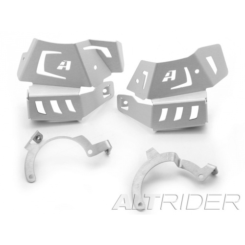 AltRider Injector Guard for BMW R1200GS Water Cooled
