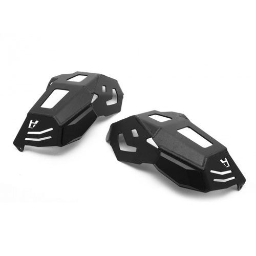 AltRider Cylinder Head Guards for BMW R1200GS/ R1200R/ R1200RS/ R1200RT Water Cooled
