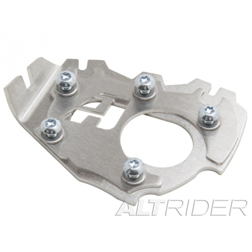 AltRider Side Stand Enlarger Foot for BMW R1200GSA Water Cooled