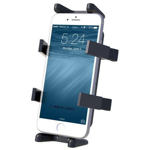 RAM Universal Finger-Grip™ Phone/Radio Cradle