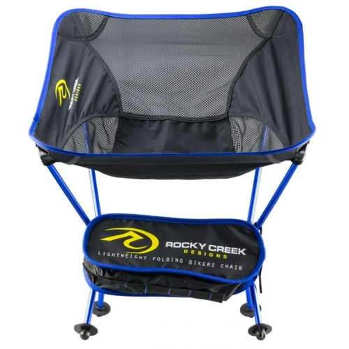 Rocky Creek Bikerz Chair