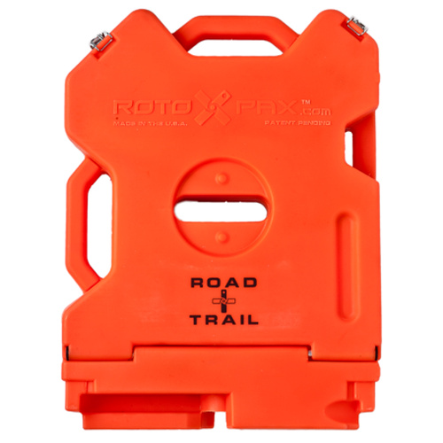 Rotopax Road + Trail Emergency 7.5 Litre (2 gallon) Storage Container