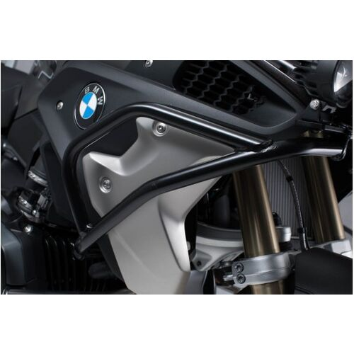 SW Motech Upper Crash Bars to suit the BMW R1200GS LC / RALLYE
