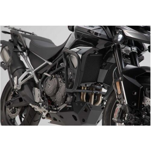 SW Motech Crash Bars / Engine Guard to suit the Triumph Tiger 900 '20-