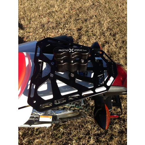 Scaggs Moto Designs Billet Big Rack for Honda CRF250L