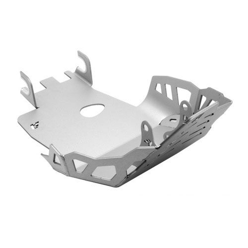 AltRider Skid Plate for Husqvarna TR650 Terra and Strada