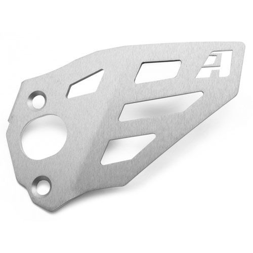 AltRider Left Heel Guard for all Triumph Tiger 800 models