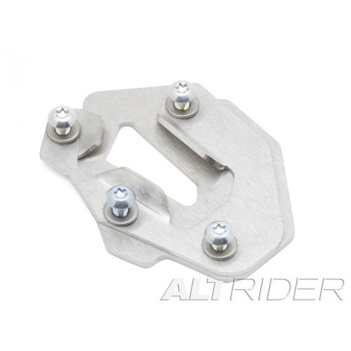 AltRider Side Stand Foot for all Triumph Tiger 800 models (2011-current)