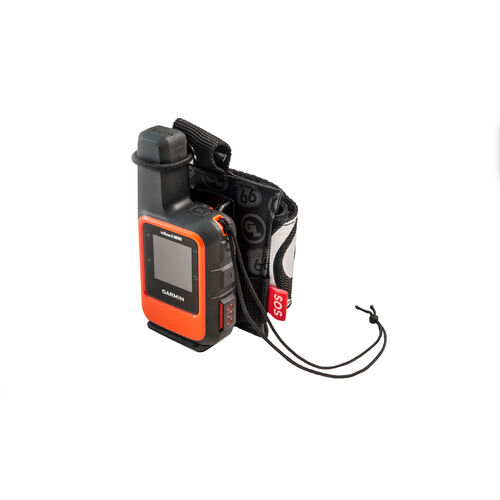 Giant Loop Tracker Packer for Garmin inReach Mini