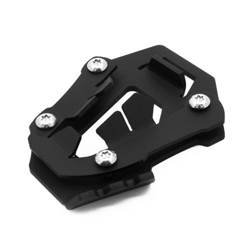 AltRider Side Stand Enlarger for the Triumph Scrambler [Colour: Black]