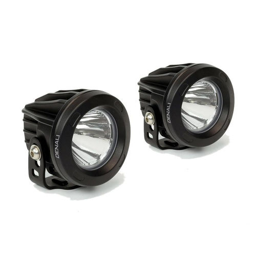 Denali DR1 Single Intensity LED Auxiliary Lighting Kit