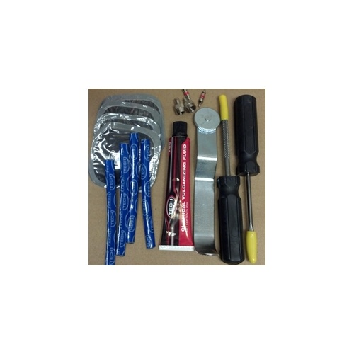 BestRest Universal Tyre Repair Kit