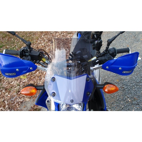 Screens for Bikes Yamaha WR250R Windscreen