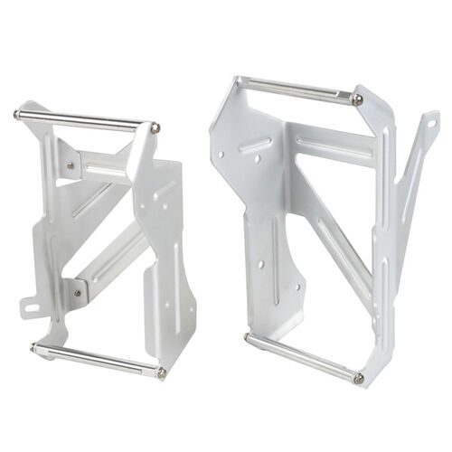 Zeta Radiator Guard WR250R/X '07-20 / CRF250L