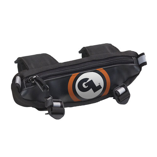 Giant Loop Zigzag Handlebar Bag